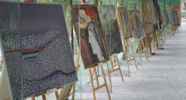 Aukcja obrazów jakiej jeszcze nie było