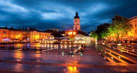 Białystok to dobre miejsce do życia
