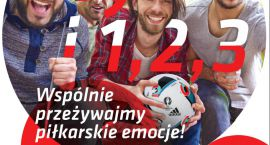 Podróżuj taniej w czasie Euro 2016!