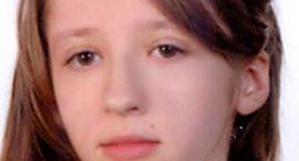 Zaginęła 17-letnia Sylwia