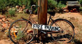 Pierwsza giełda rowerowa