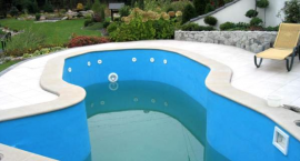Czysty i bezpieczny basen- przygotowujemy się do nowego sezonu