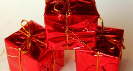 Nietrafiony prezent możesz oddać, ale zależy gdzie go kupiłeś