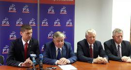 W Białymstoku powstał Komitet Społeczny Budowy Pomnika Prezydenta Rzeczypospolitej Polskiej Lecha Ka