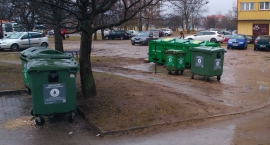 Białystok ma problem z opłatami za śmieci. Potrzebna będzie zmiana uchwały