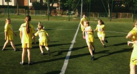 Sprawdź co się uda w Akademii Piłkarskiej Dziewcząt Ekosport