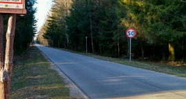 Droga Białystok - Łapy. Ruszyła budowa. Na razie tylko połowa