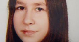 Policjanci z Łap szukają zaginionej 15-latki. Rodzina prosi o pomoc