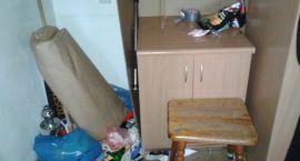 Kolejny proces sądowy w sprawie śmieci