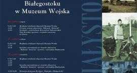 Dni Miasta Białegostoku w Muzeum Wojska