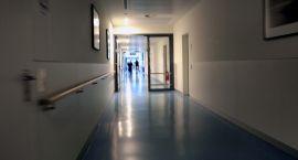 Dyrektorka szpitala złożyła dymisję