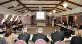 Konferencja organów właściwych w sprawach cudzoziemców