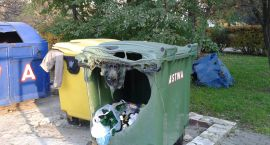 Wciąż uczymy się segregowania odpadów