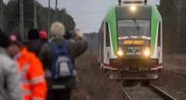 Pociąg do Walił pojedzie z dofinansowaniem Miasta Białystok