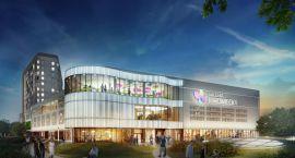 Kolejne Kino Helios w Białymstoku. Tym razem w Galerii Jurowiecka