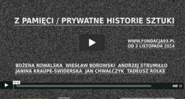 Z Pamięci / Prywatne Historie Sztuki