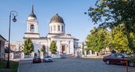 Podlasie zaprosi turystów na szlak cerkwi