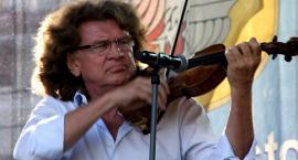 Zbigniew Wodecki zmarł dziś w szpitalu