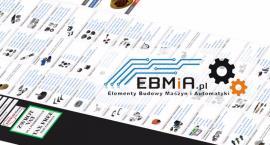 Wszystko czego potrzebujesz z działu Elementów Budowy Maszyn i Automatyki – EBMiA.pl