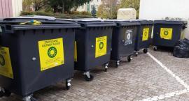 Śmieci po nowemu w sześciu kolorach - już od 1 lipca