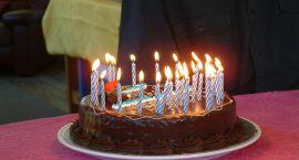 Tort urodzinowy ze swastyką. Czy zaprowadzi przed oblicze organów ścigania?