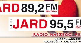 Radio Jard z dowodem osobistym
