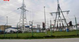 Wielka awaria w zakładzie energetycznym