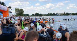 Zawody triathlonowe w Białymstoku i zamknięte ulice