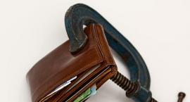 Komornicy mniej zabiorą z rent i emerytur
