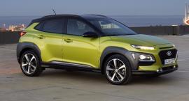 Już wkrótce w salonie Hyundai Białystok - Kona czyli całkowicie nowy SUV marki Hyundai
