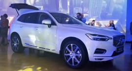 Nowe Volvo XC60 oficjalnie zaprezentowane klientom. Goście zapełnili cały salon Nord Auto [ZDJĘCIA]
