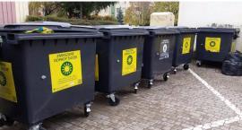 Gminne śmieci poniżej normy