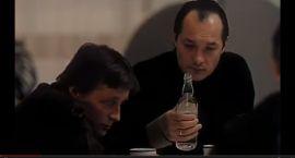 Mniej scen picia w filmach