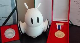 Białostocki robot podbije świat? Na razie 5 tysięcy trafi na polski rynek