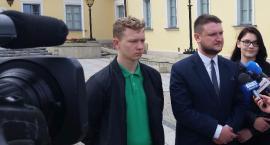 Narodowcy będą dziś protestować przeciwko polityce Truskolaskiego i przyjmowaniu imigrantów