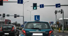 Słabo ze zdawalnością na egzaminach prawa jazdy
