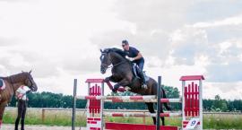 Sposób na aktywne spędzanie wolnego czasu - Stajnia Mińce zaprasza na jazdę konną [ZDJĘCIA]