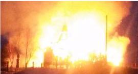 Potrzeba aż 150 tys. euro na odbudowę spalonego kościoła w Białymstoku