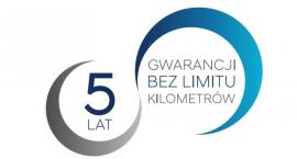 Aż 5 lat gwarancji bez limitu kilometrów na nowe samochody z salonu Hyundai Białystok