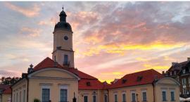 Taka gmina: Anioł w Białymstoku