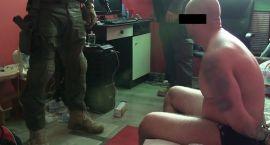 CBŚ rozbiło zorganizowaną grupę przestępczą środowiska skinheadowskiego