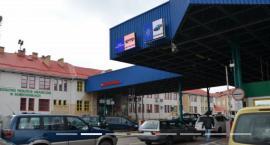 Do końca października będą utrudnienia na przejściu granicznym w Bobrownikach