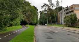 Gdy ścieżka rowerowa jest za stara i drzewa przeszkadzają