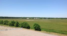 Prezydent nie porozmawiał z radnymi o pasie startowym na Krywlanach