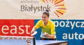 Tenis stołowy: ATS przegrywa w debiucie i jedzie na pożarcie do Tarnobrzegu