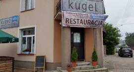 DDB pojechało na obiad do Knyszyna. Sprawdziliśmy Kugel