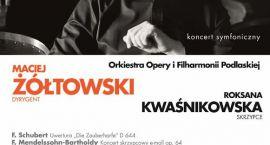 Romantyczny piątek symfoniczny w OiFP