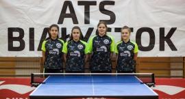 Ekstraklasa kobiet: ATS zaprasza już w piątek