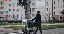 Matki z wózkami zajmują ścieżki rowerowe
