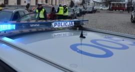 Drogówka zatrzymała 7 nietrzeźwych kierowców